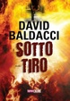 Cover of Sotto tiro