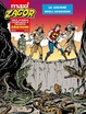 Cover of Maxi Zagor n. 23
