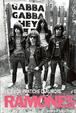 Cover of Ramones