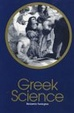 Cover of Greek Science