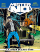 Cover of Mister No n. 372