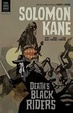 Cover of Solomon Kane Volume 2