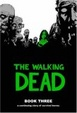 Cover of The Walking Dead Book 3