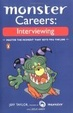 Cover of Monster Careers: Interviewing