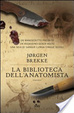 Cover of La biblioteca dell'anatomista