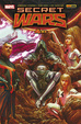 Cover of Secret Wars #4