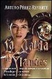 Cover of La tabla de Flandes