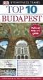 Cover of Top 10 Budapest with Map
