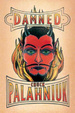 Cover of Damned