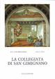 Cover of La collegiata di san Gimignano