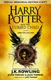 Cover of Harry Potter and the Cursed Child, Parts 1 & 2