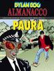 Cover of Dylan Dog: Almanacco della Paura 1995