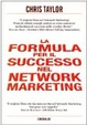 Cover of Formula per il successo nel network marketing