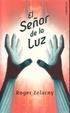 Cover of El Señor de la Luz
