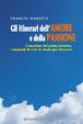 Cover of Gli itinerari dell'amore e della passione