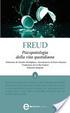 Cover of Psicopatologia della vita quotidiana