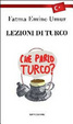 Cover of Lezioni di turco