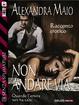 Cover of Non andare via