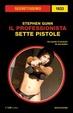 Cover of Il Professionista. Sette pistole