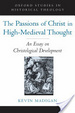 Cover of The Passions of Christ in High-Medieval Thought