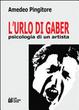 Cover of L'urlo di Gaber. Psicologia di un artista