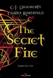 Cover of The Secret Fire