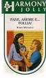 Cover of Pane, amore e… follia!