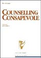 Cover of Counselling consapevole