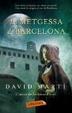 Cover of La metgessa de Barcelona