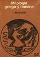 Cover of Mitología griega y romana