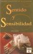 Cover of Sentido y sensibilidad