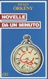 Cover of Novelle da un minuto