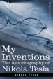 Cover of MY INVENTIONS