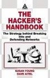 Cover of The Hacker's Handbook