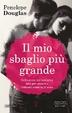 Cover of Il mio sbaglio più grande