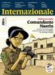 Cover of Internazionale n. 1122 • Anno 22