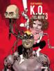 Cover of K.O. a Tel Aviv 3