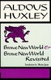 Cover of Brave New World & Brave New World Revisited