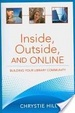 Cover of Inside, outside, and online