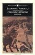 Cover of Orlando Furioso: Pt. 1
