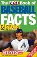 Cover of The Best Book of Baseball Facts and Stats