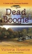 Cover of Dead Boogie