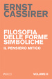 Cover of Filosofia delle forme simboliche - Vol. 2