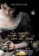 Cover of La ragazza del libro dei fuochi