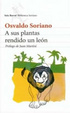 Cover of A sus plantas rendido un león