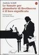 Cover of Le sonate per pianoforte di Beethoven e il loro significato