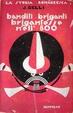 Cover of Banditi briganti brigantesse nell'800