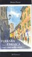 Cover of Ferrara ebraica. Una città nella città