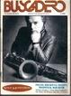 Cover of Buscadero n. 95 (settembre 1989)