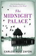 Cover of The Midnight Palace